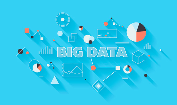 5 Key Figures About Big Data