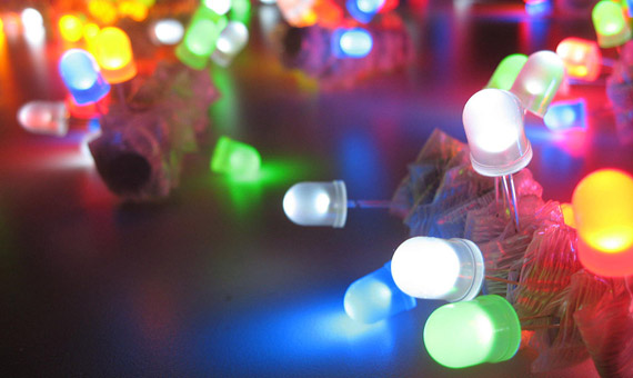 Li-Fi, the New Frontier in Communications