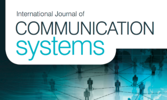 IJCS Paper Publication: [The adoption of socio- and bio-inspired algorithms for trust models in wireless sensor networks: A survey] from CODE Lab